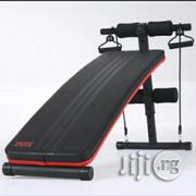 Sit Up Bench   Sports Equipment for sale in Abuja (FCT) State, Wuye