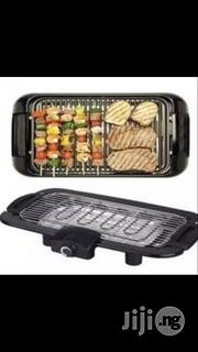 Mothers Choice Portable Electric Barbecue Grill | Kitchen Appliances for sale in Lagos State, Amuwo-Odofin