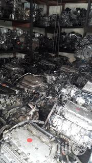 Engine And Gearbox For Japanese & America Vehicles | Vehicle Parts & Accessories for sale in Lagos State, Lagos Mainland