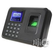 Generic Biometric Time Attendance Register | Safety Equipment for sale in Abuja (FCT) State, Central Business District