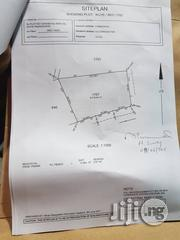 A Land Measuring About 1-Hectare for Sale in Wuye | Land & Plots For Sale for sale in Abuja (FCT) State, Wuye