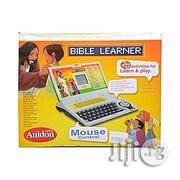 Auldon Toys Bible Learner Kid's Laptop | Toys for sale in Abuja (FCT) State, Central Business District
