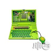 Generic English Learner Kids Laptop | Toys for sale in Abuja (FCT) State, Central Business District