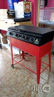 Barbecue Grill (4 Burners) | Kitchen Appliances for sale in Lagos State, Ojo