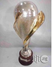 New Design Professional Italian Trophies Leaf/Pt | Arts & Crafts for sale in Rivers State, Port-Harcourt