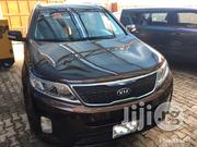 Kia Sorento 2014 EX 4dr SUV (3.3L 6cyl 6A) Brown | Cars for sale in Lagos State, Isolo