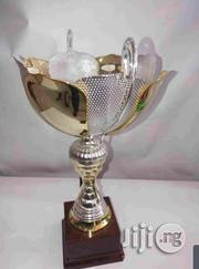 American Fitness Italian Trophies 6017/5 Series | Arts & Crafts for sale in Rivers State, Port-Harcourt
