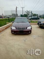 Mercedes-Benz C230 2006 Red | Cars for sale in Lagos State, Lekki Phase 1