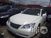 Lexus Es350 2009 White | Cars for sale in Lagos State, Amuwo-Odofin