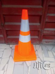 Safety Road Cone 75cm | Safety Equipment for sale in Rivers State, Abua/Odual