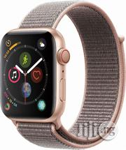 Apple Iwatch Series 4 - 40mm GPS - Gold | Smart Watches & Trackers for sale in Lagos State, Ikeja