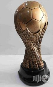 Americans Fitness Football Trophies | Arts & Crafts for sale in Lagos State, Ajah