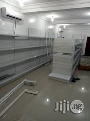 Supermarket Shelf | Store Equipment for sale in Abuja (FCT) State, Gwarinpa