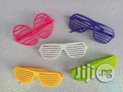 Unique Party Eye Glassed | Clothing Accessories for sale in Lagos State, Ikeja
