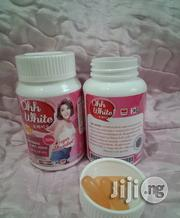 Ohh White Glutathione Softgels | Vitamins & Supplements for sale in Lagos State, Lagos Island