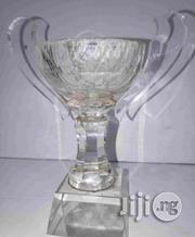 American Fitness Crystal Awards Crystal Cup Award Tennis | Arts & Crafts for sale in Abuja (FCT) State, Utako