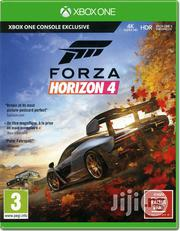 Forza Horizon 4 - Xbox One | Video Games for sale in Lagos State, Surulere