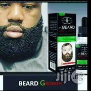 Powerful Beard Growth Oil 5x Quicker Action | Hair Beauty for sale in Imo State, Owerri-Municipal