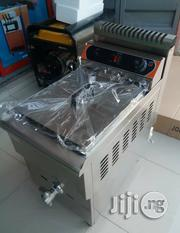 Single Tank Fryer With Tap | Kitchen Appliances for sale in Lagos State, Ojo
