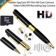 Spy Pen Camera | Security & Surveillance for sale in Lagos State, Ikeja