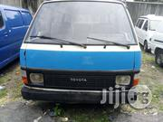 Toyota HiAce 1991 White | Buses & Microbuses for sale in Lagos State, Apapa