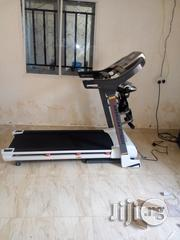 Brand New Treadmill With Massager | Massagers for sale in Abuja (FCT) State, Asokoro