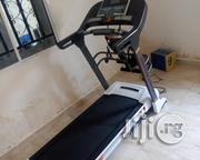 Imported Treadmill With Massager | Massagers for sale in Abuja (FCT) State, Garki 2