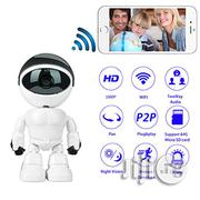 Monitor Wifi Robot Spy Camera | Security & Surveillance for sale in Lagos State, Ikeja