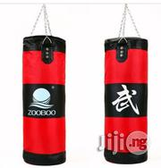American Fitness Puching Bag | Bags for sale in Rivers State, Port-Harcourt