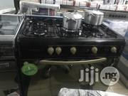 Budgeto Standing Gas Cooker , 5 Burners | Restaurant & Catering Equipment for sale in Lagos State, Yaba