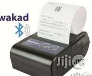 Mobile Receipt Bluetooth Printer MPII | Store Equipment for sale in Lagos State, Ikeja