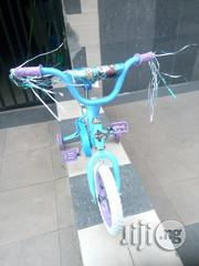 Huffy Elsa Frozen Children Bicycle | Toys for sale in Lagos State, Surulere