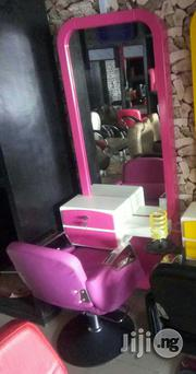 Complete Set Of Barbing Saloon Equipment 1 | Salon Equipment for sale in Lagos State, Lekki Phase 2