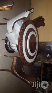 Italian Marble Dinning Table Sets | Furniture for sale in Lagos State, Lagos Mainland