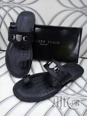 Italian Roberto Cavalli Slippers | Shoes for sale in Lagos State, Lagos Island