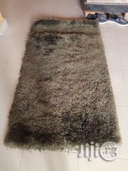Exotic Unique 3by5 Bed Side Turkey Shaggy Rug Brand New | Home Accessories for sale in Lagos State, Apapa