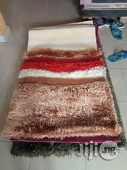Superb Strong 3by5 Bed Side Turkey Shaggy Rug Brand New | Home Accessories for sale in Lagos State, Apapa