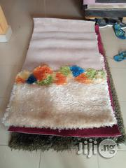 Unique Strong 3by5 Bed Side Turkey Shaggy Rug Brand New | Home Accessories for sale in Lagos State, Apapa