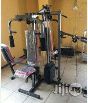 4 Multi Station Gym | Sports Equipment for sale in Abuja (FCT) State, Asokoro