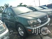 Lexus RX 2001 Green | Cars for sale in Lagos State, Apapa