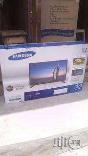 Samsung Tv Led 32 Inches Full HD Made In Korea 2 Yrs Warranty | TV & DVD Equipment for sale in Lagos State, Ojo