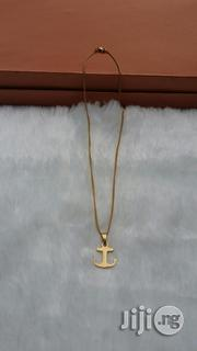 Pure Stainless Steel Necklace and Pendants | Jewelry for sale in Lagos State, Lekki Phase 2
