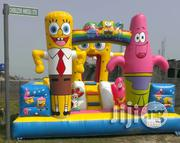 Bouncing Castle Available For Rent | Party, Catering & Event Services for sale in Lagos State