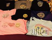 Emoji Top Smiley Top In Wholesale And Retail | Clothing for sale in Lagos State, Ikeja