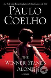 The Winner Stands Alone Paulo Coelho | Books & Games for sale in Lagos State, Surulere