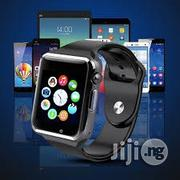 Smartwatch A1 - SIM And SD Cards, Camera Elegant And Luxurious | Smart Watches & Trackers for sale in Abuja (FCT) State, Central Business District