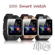 Smartwatch DZ09 - SIM And SD Cards, Camera Elegant And Luxurious | Smart Watches & Trackers for sale in Oyo State, Ibadan South West