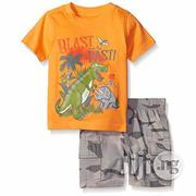 Kids Headquarters Boy's Blast From the Paste Set | Children's Clothing for sale in Lagos State, Lagos Mainland