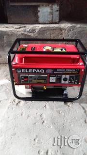 Super Quality Elepaq Generator 2.5kva | Electrical Equipment for sale in Lagos State, Ojo