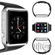 Smartwatch A1 - SIM And SD Cards, Camera Elegant And Luxurious | Smart Watches & Trackers for sale in Lagos State, Ifako-Ijaiye